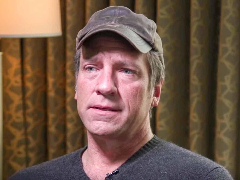 mike rowe community college