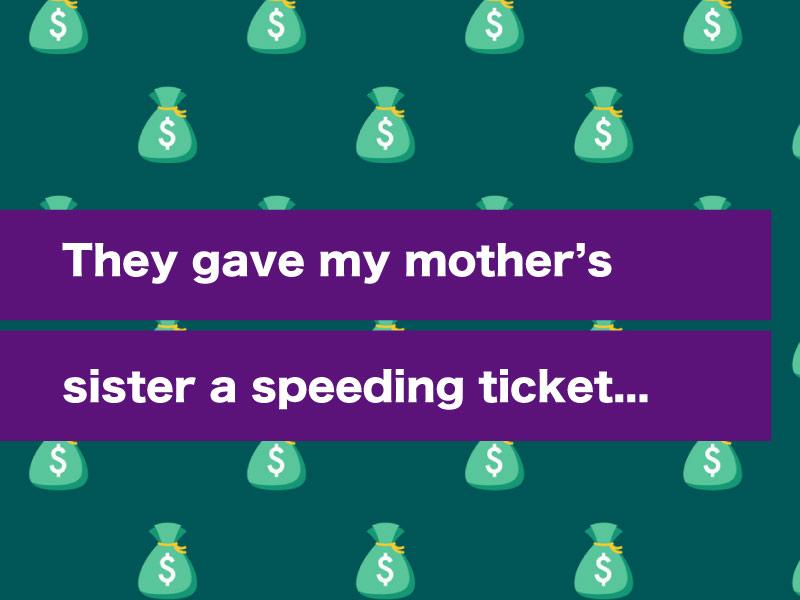 Wallet Joke