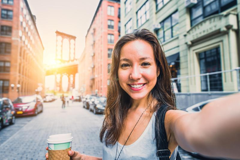 new york city coffee