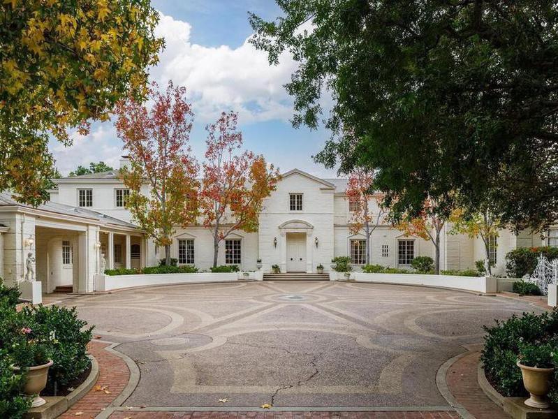 Brooklawn Estate