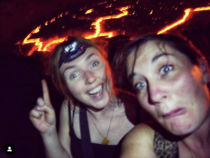 Lave Selfie