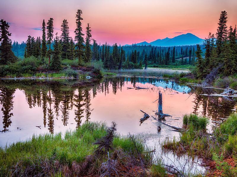 Wrangell-St. Elias