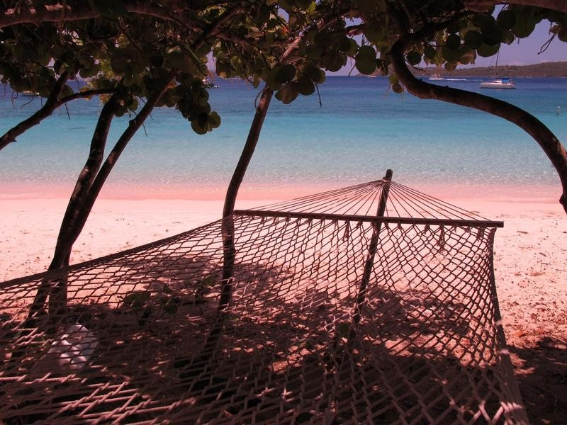 Must-Visit Beach: Honeymoon Beach
