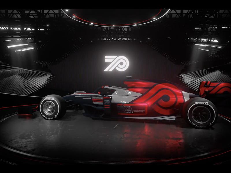 F1 Ultimate Anniversary Edition