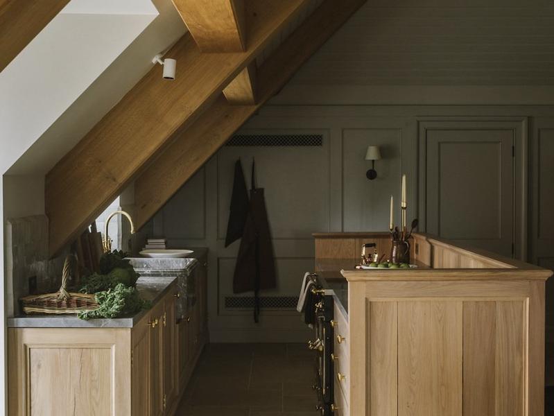Long Room Kitchen