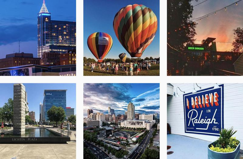 Finding a Job in Raleigh-Durham, NC