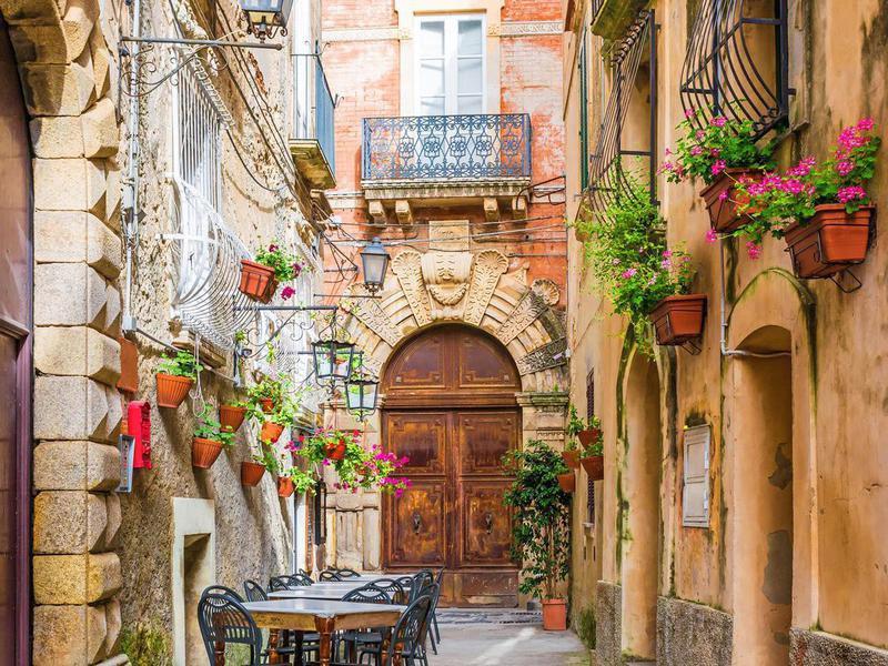 Positano town, Amalfi Coast, Italy