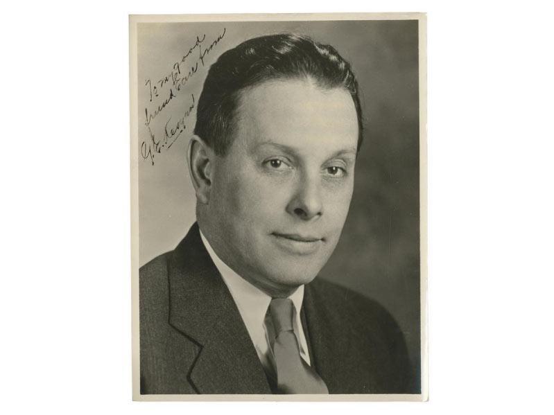 George Keogan