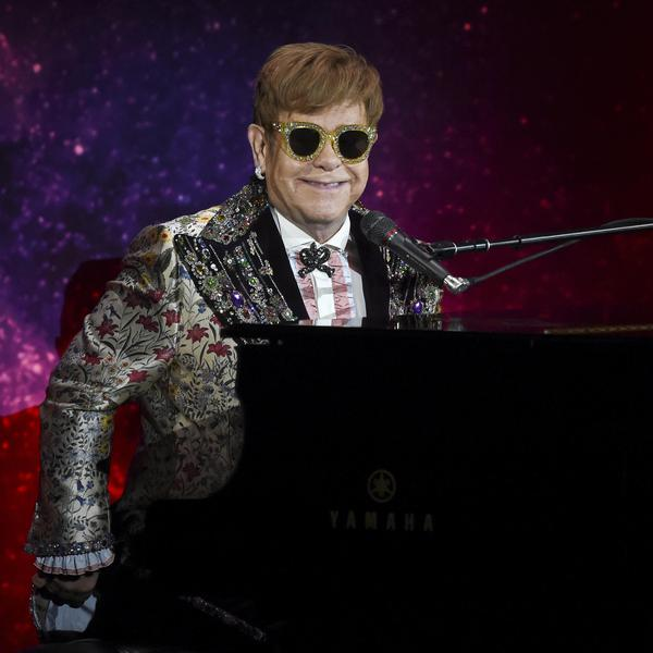 Rocket Man: 20 Facts About Elton John's Extraordinary Musical Career
