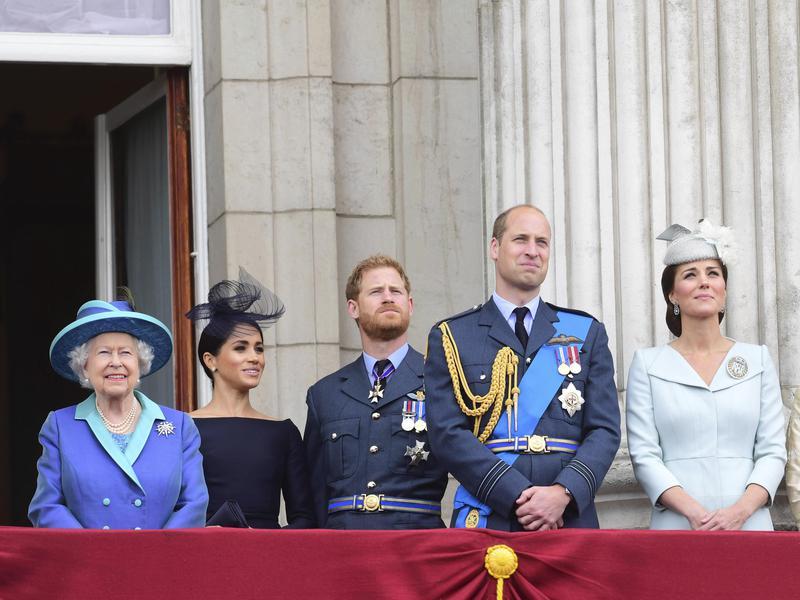Royal Attractions UK