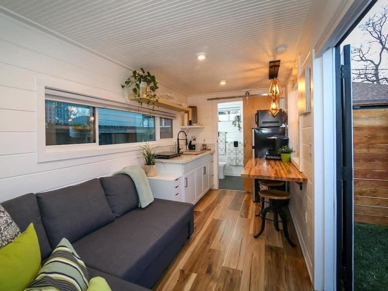 denver airbnb