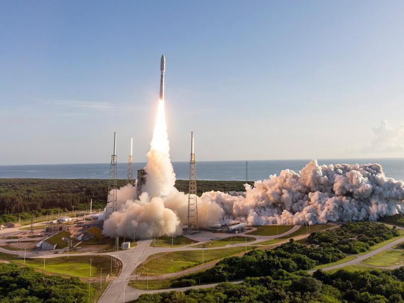 The Florida Space Coast, United States