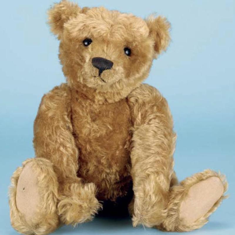 Steiff Center-Seam Teddy