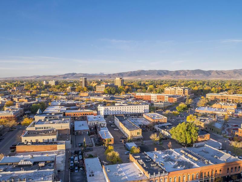 Fort Collins, Colorado