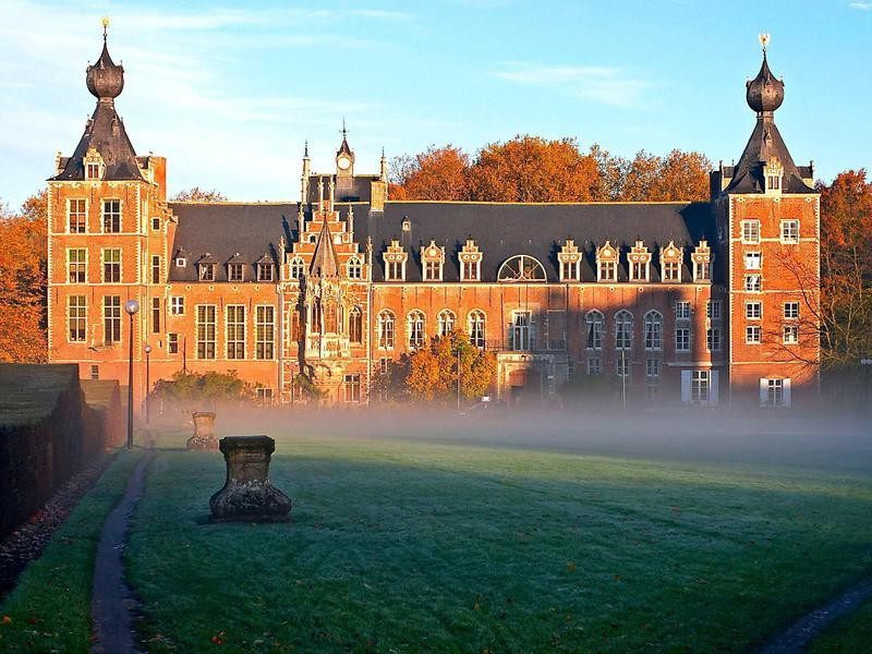 Catholic University of Leuven