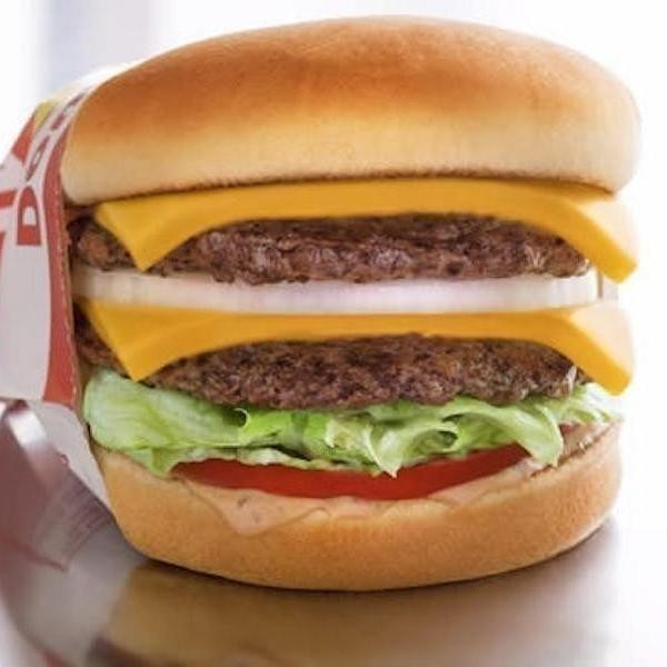 30 Most Popular Fast-Food Items, Ranked