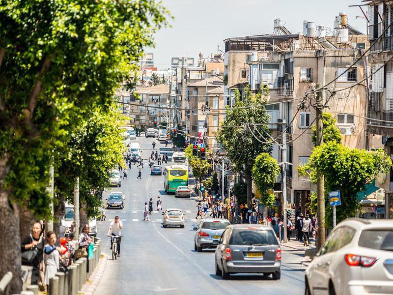 Bnei Brak, Israel