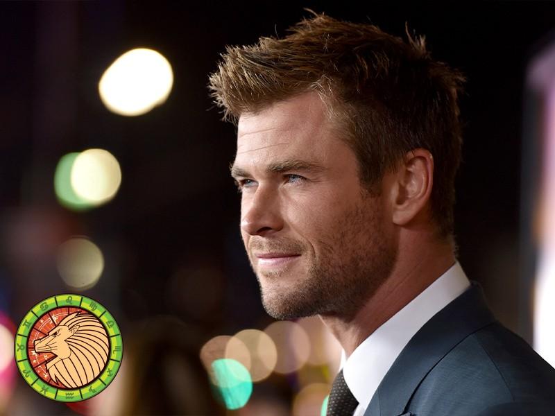 Leo: Chris Hemsworth