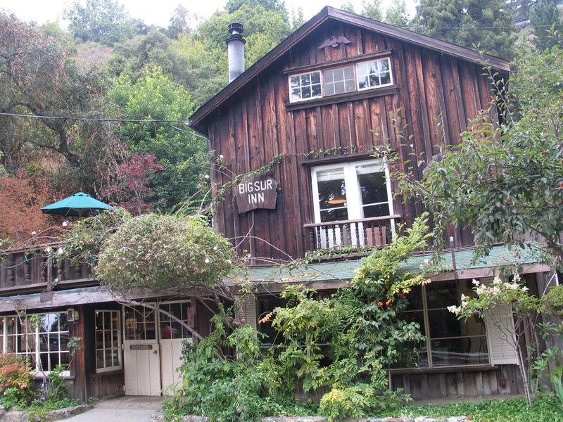 Deetjen's Big Sur Inn