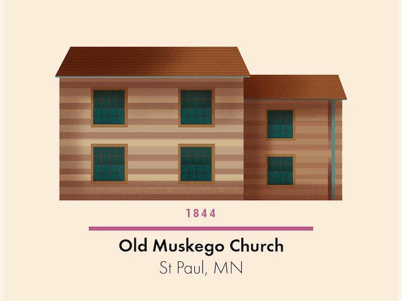 St Paul oldest