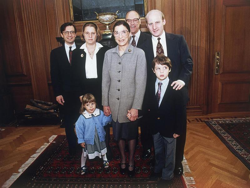 RBG family