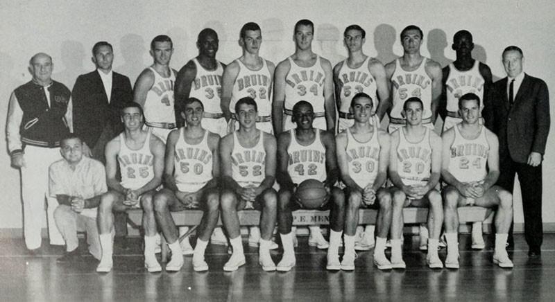 1963-64 UCLA Bruins