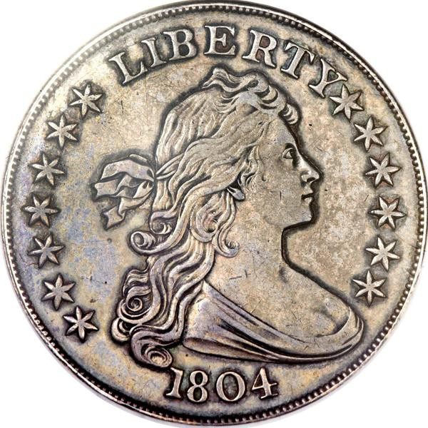 Most Valuable Silver Dollars