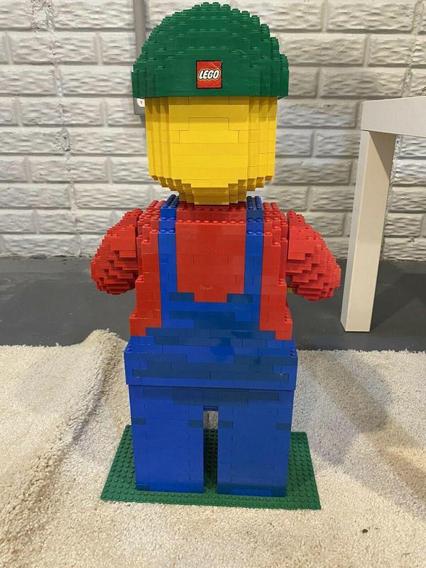 Lego Minifigure 3723