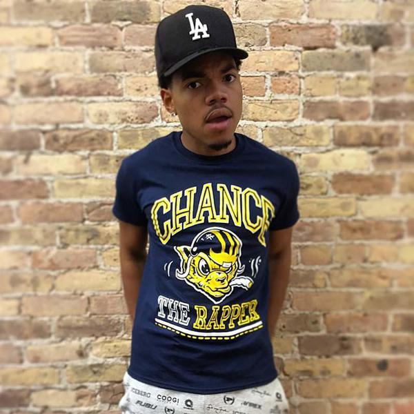17 Facts About Chance the Rapper's Revolutionary Career