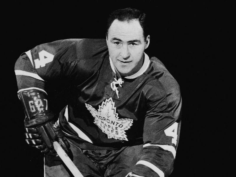 Red Kelly