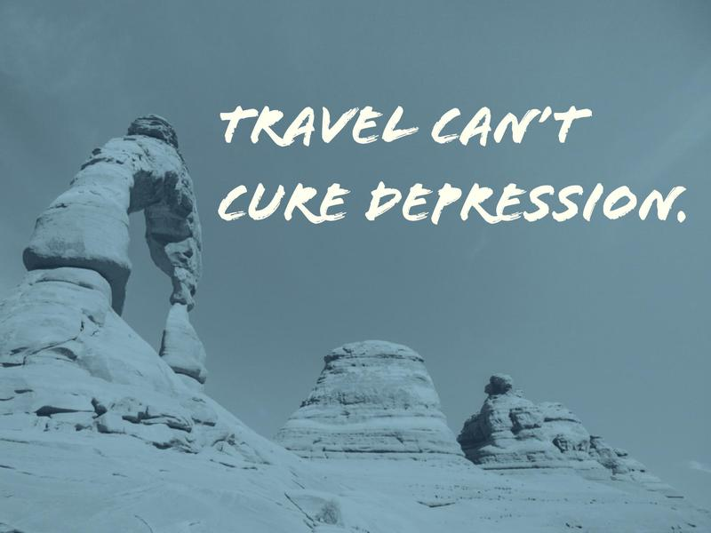 Travel Depression