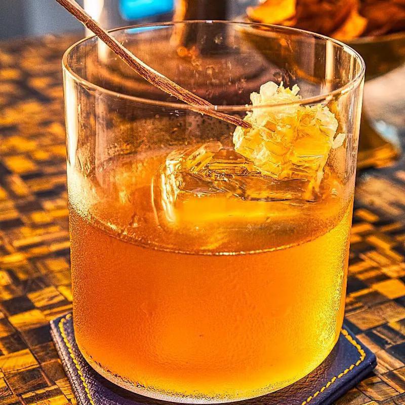 Bar Trigona at the Four Seasons