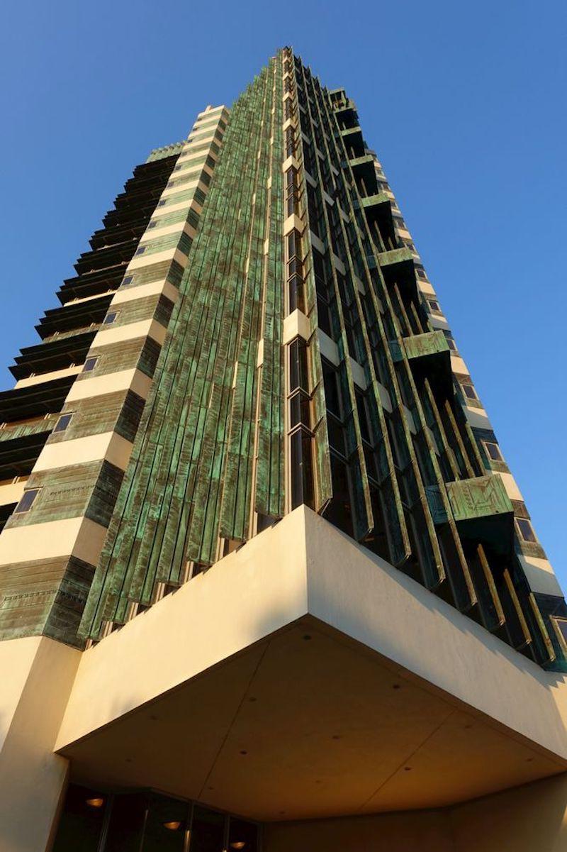 oklahoma price tower