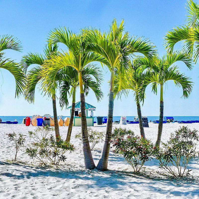 St. Pete Beach, Florida