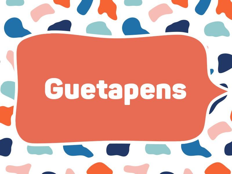 2012: Guetapens