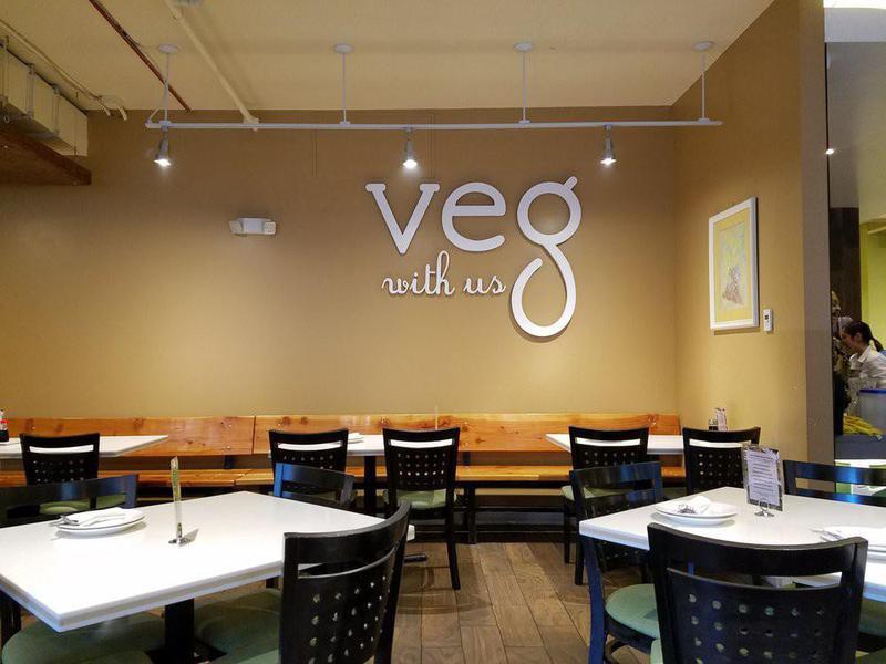 Golden Era Vegan Restaurant