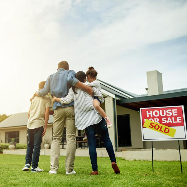 17 Critical Financial Steps You Should Take When Buying a House
