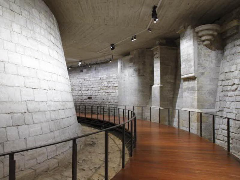 Louvre Fortress