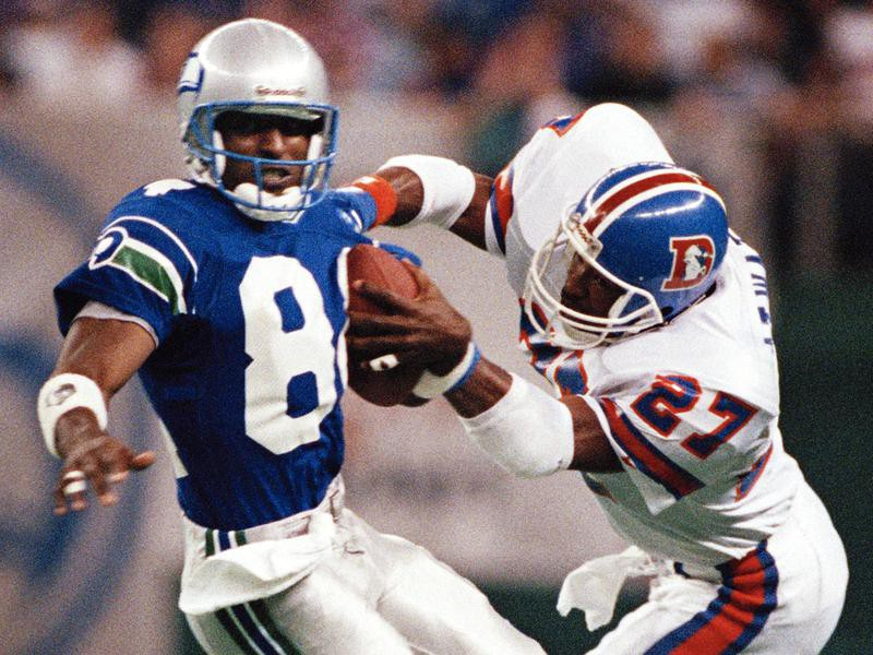 Steve Atwater defends
