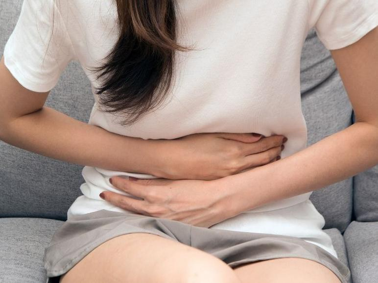 Virgos and stomach issues