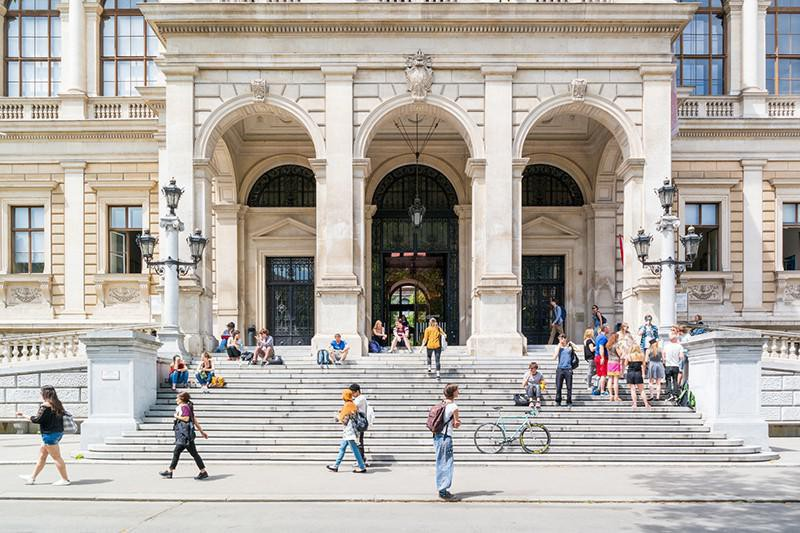 Austrian university