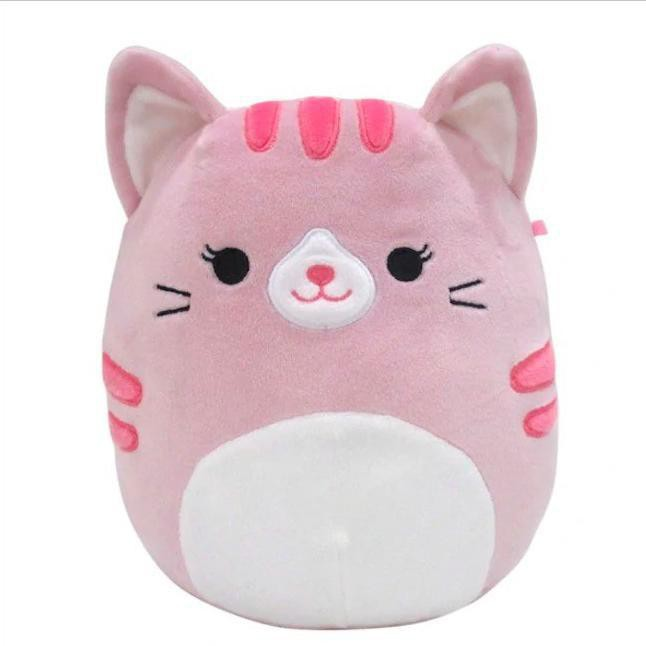 Laura the Pink Cat