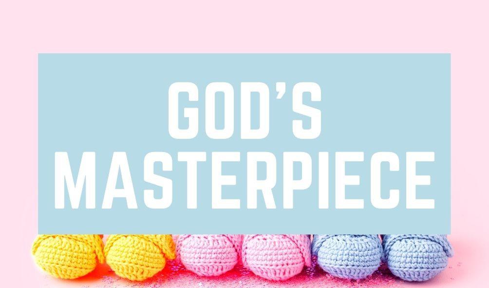 Worst Baby Names: God's Masterpiece