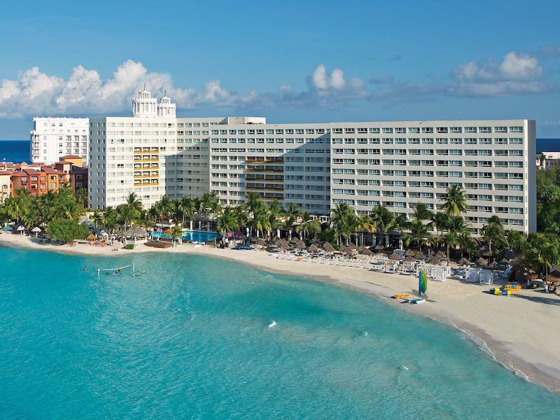 Dreams Sans Cancun Resort & Spa