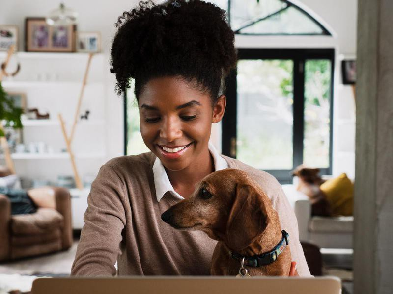 Your Coworkers Know More About Your Dog Than They Do You