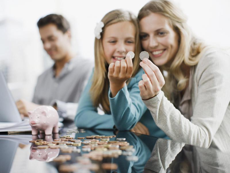 Tying Allowances To Behavior
