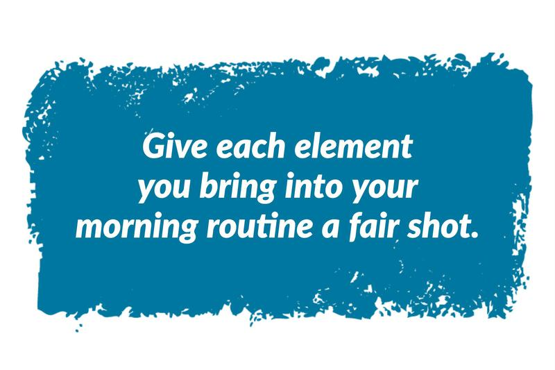 Morning hacks can help you become a 'morning person'