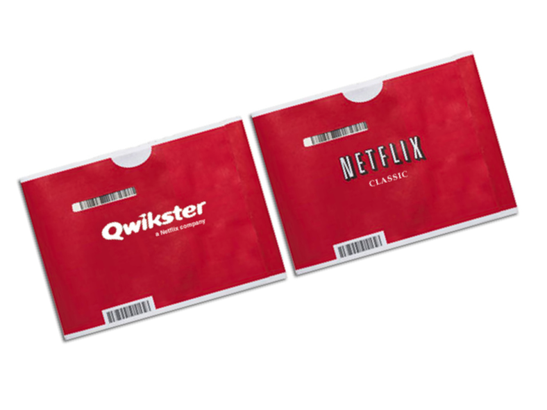 Netflix and Qwikster