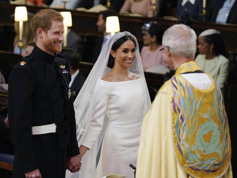 Royal Vows