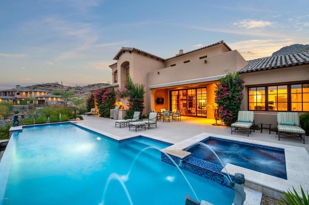 Mansion in Phoenix
